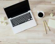 Creatief proces website maken