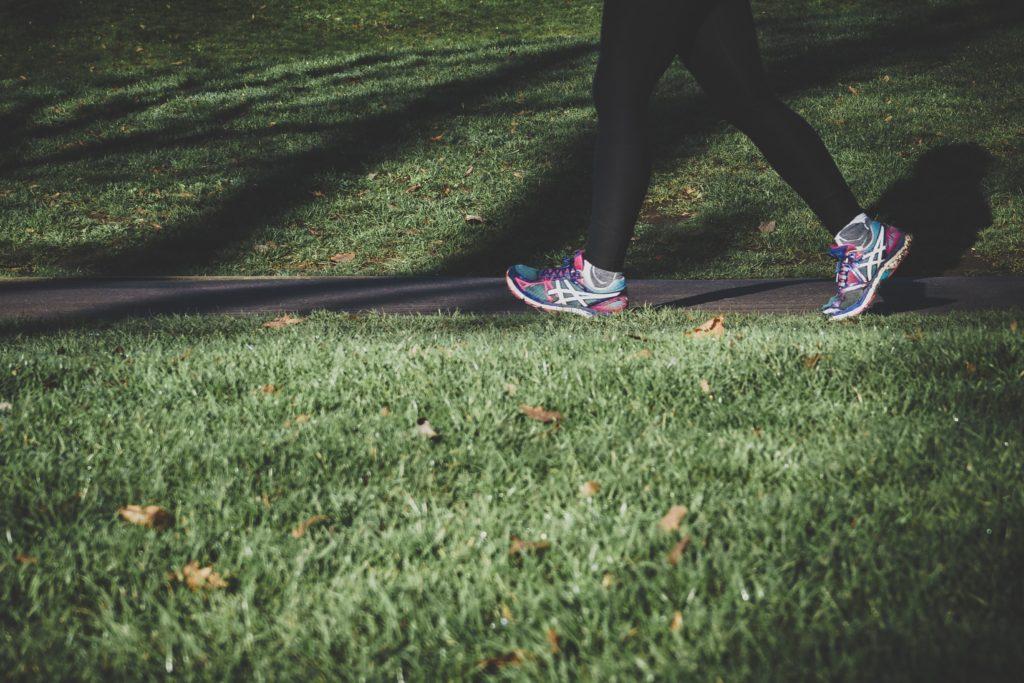Is je goede voornemen om meer te bewegen mislukt?